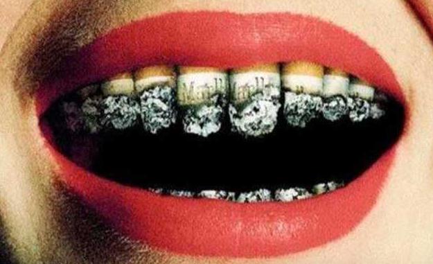 तम्बाखू के दुष्प्रभाव या बुरे प्रभाव