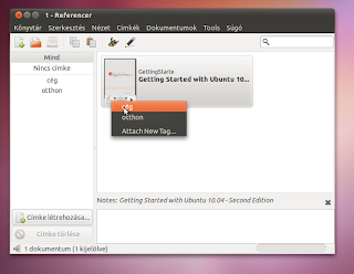 Ubuntu Linux Office Aplications