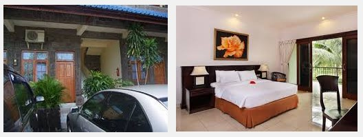 hotel di denpasar