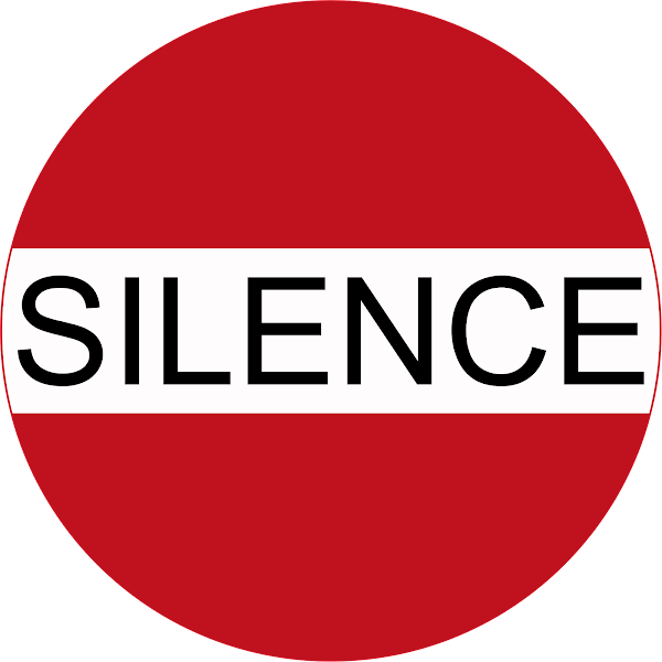 Learning English - Lesson 76 - Silence, Speak English With MisterDuncan - Official Website - BenjaminMadeira
