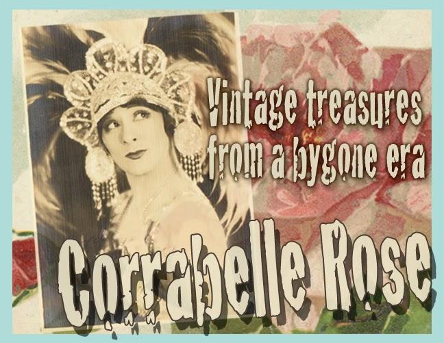 CORRABELLE ROSE