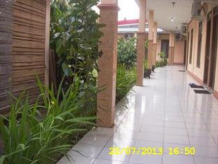 Hotel Murah Dekat Candi Borobudur - Hotel Patra