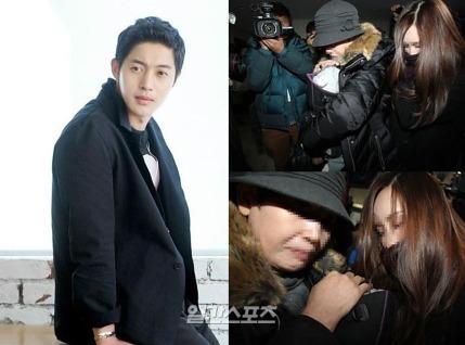 choi jin hyuk girlfriend son eun seo dating