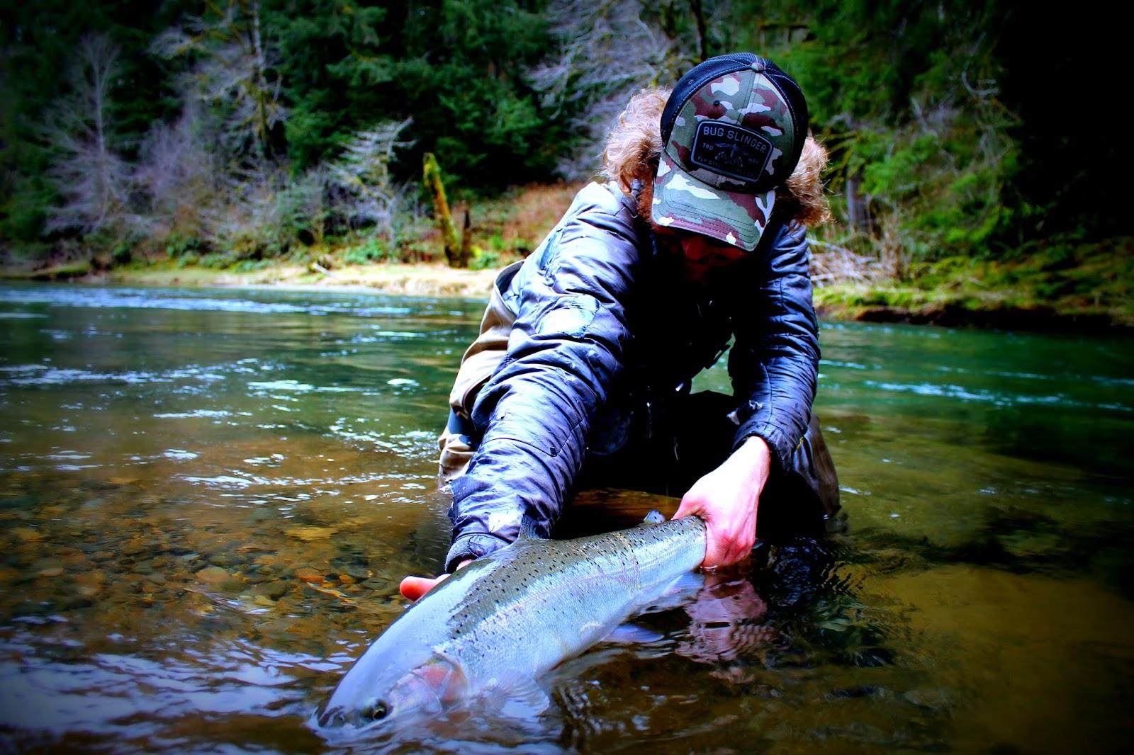secret river fish