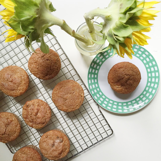 Apple-Fall-Recipe-Muffins