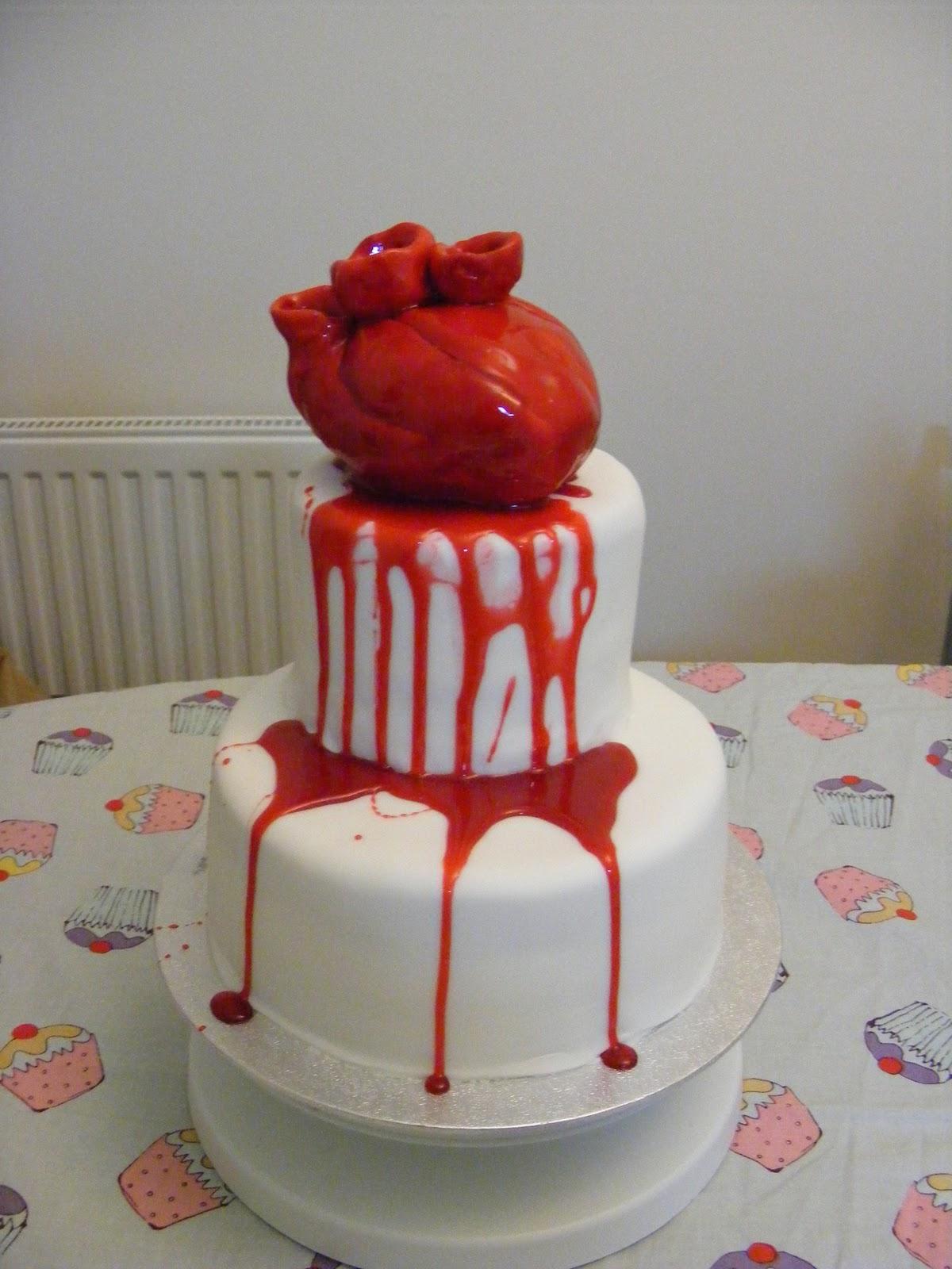 Торт для медика своими руками
