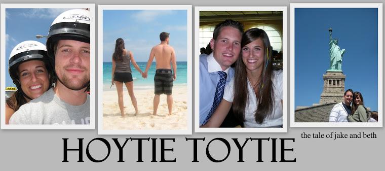 Hoytie Toytie