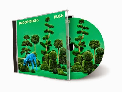 Snoop Dogg – Bush (2015)