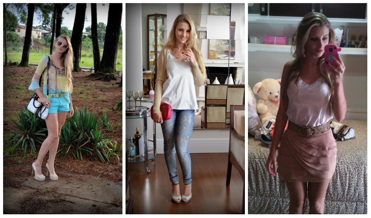 Vanessa Wonsovicz ~ Dose de Beleza Blog viciante Vanessa Wonsovicz