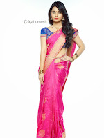 Actress Shreya Gupta sizzling Photo shoot-cover-photo