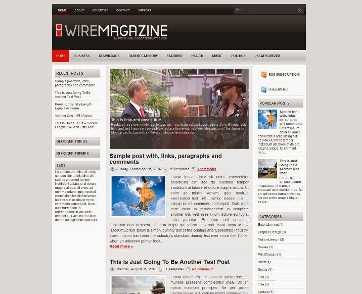 Wire Magazine