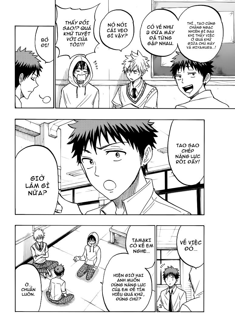 Yamada-kun to 7-nin no majo chap 211 page 6 - IZTruyenTranh.com