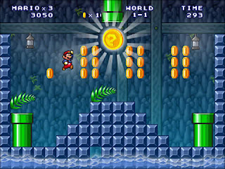 DOWNLOAD GAME Super Mario 3 Mario Forever Full Version