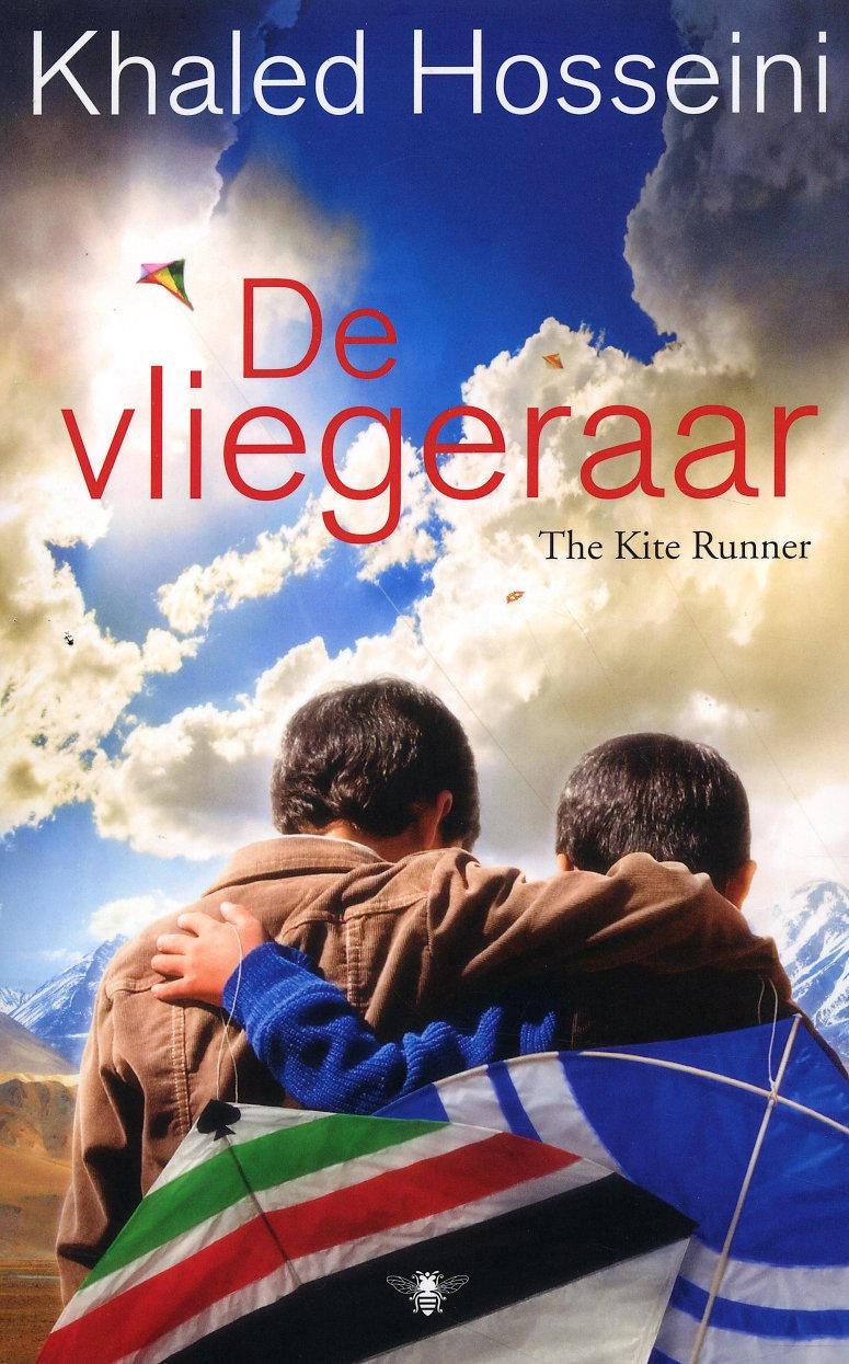 Citaten Uit The Kite Runner : Fictie han groep d b ime van berloo