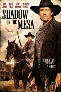 Shadow on the Mesa en Español Latino