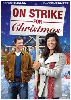 Em Greve para o Natal – Dublado – 2012
