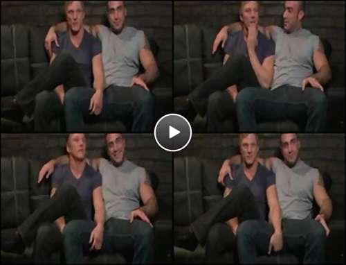 gay bondage video