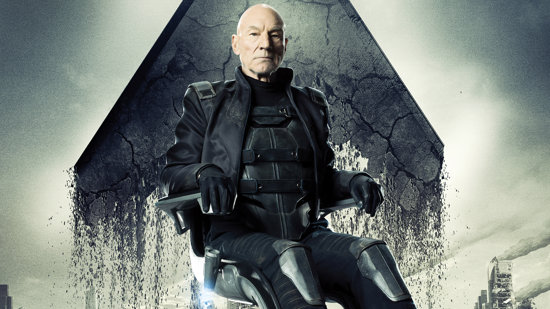 Professor X X Men 2014 Wallpaper HD