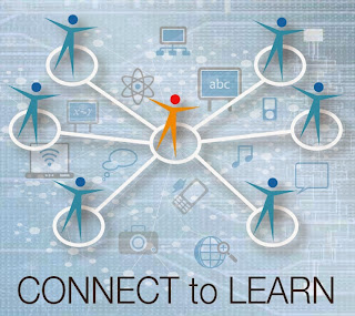 Picture of Ice Conference 2014 Logo that states Connect to Learn