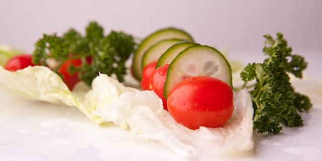 Vegetable that has the Most Water Cucumber Lettuce