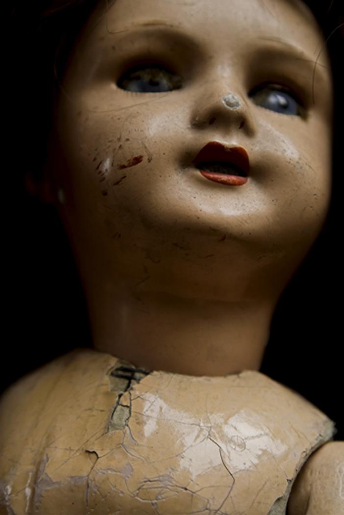 Scary Dolls