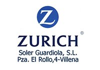 Soler Guardiola ZURICH