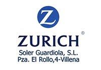 Soler Guardiola ZURICH