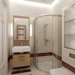 Ванные комнаты.