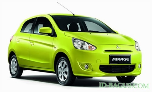 Gambar Mirage Yellow