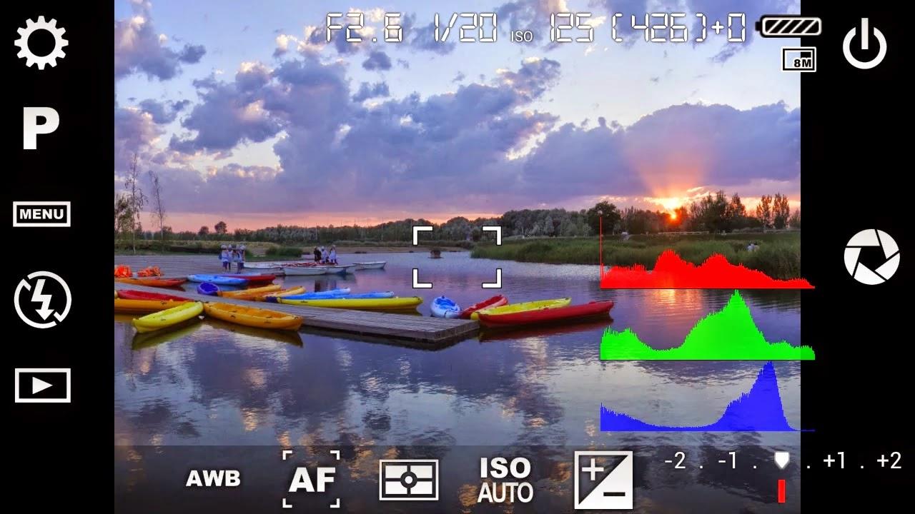 Camera FV-5 v1.75 build 75