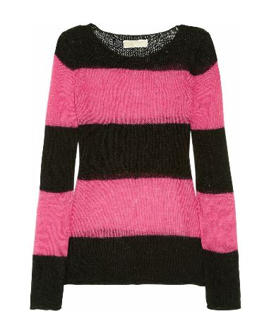 Michael Michael Kors Stripe Sweater