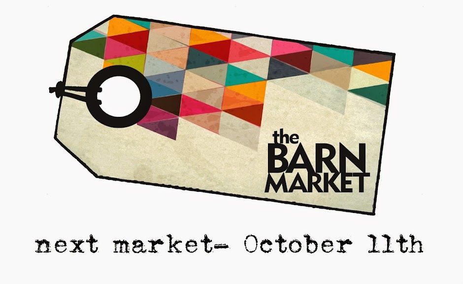 The Barn Market