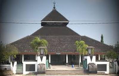 Sejarah peninggalan Islam di Indonesia pada Masa Awal