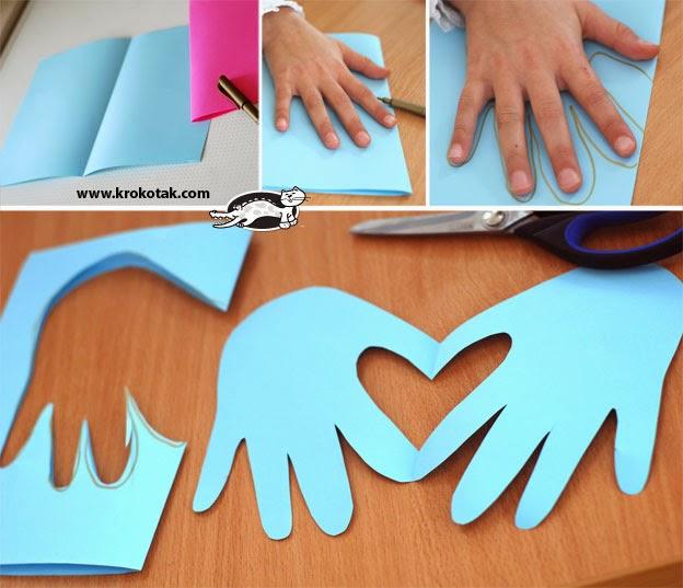 Поделки своими руками легко и быстро и красиво