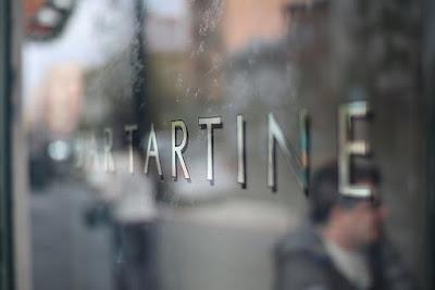 bar tartine