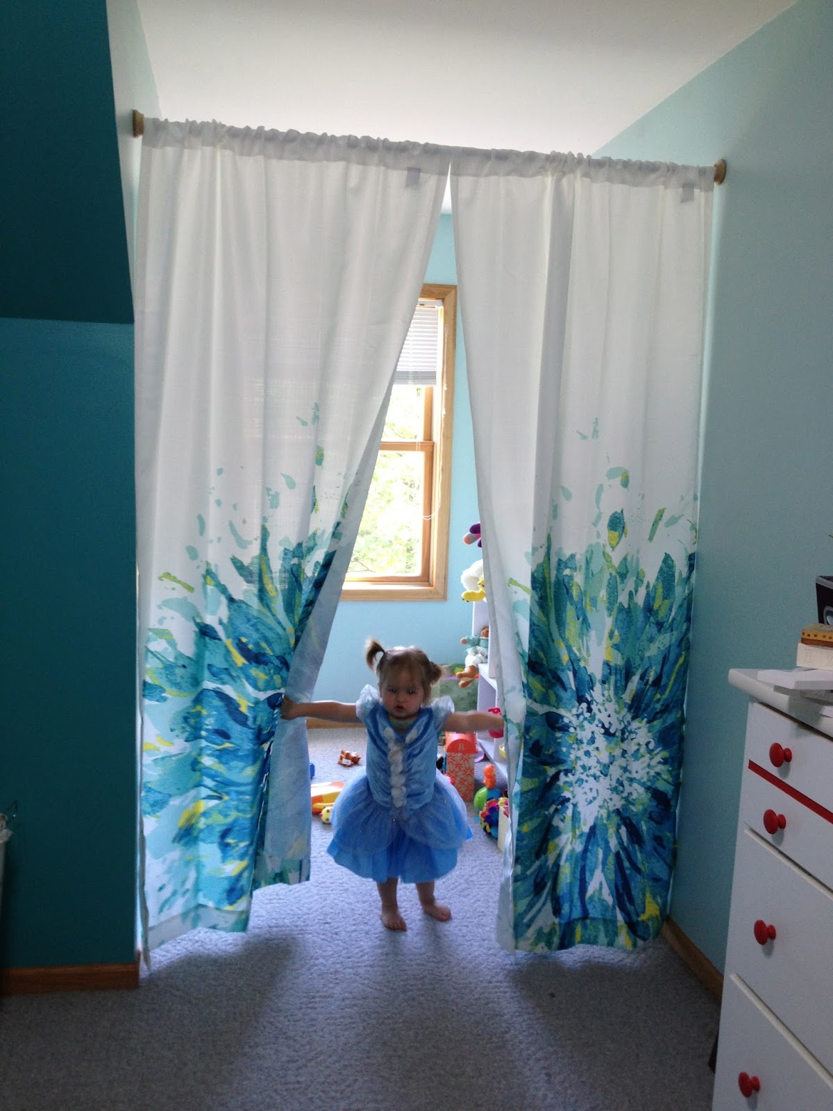 Busy Hands Blessed Hearts 2 Year Old Bedroom Makeover
