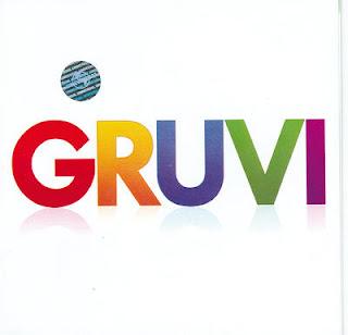 GRUVI - Gruvi