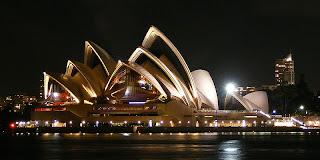 Master a Sydney