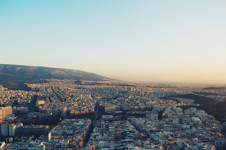 Athens Greece_must see