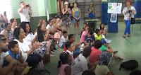 6ª Escuela Intercultural de Verano Tetuán: Fiesta final