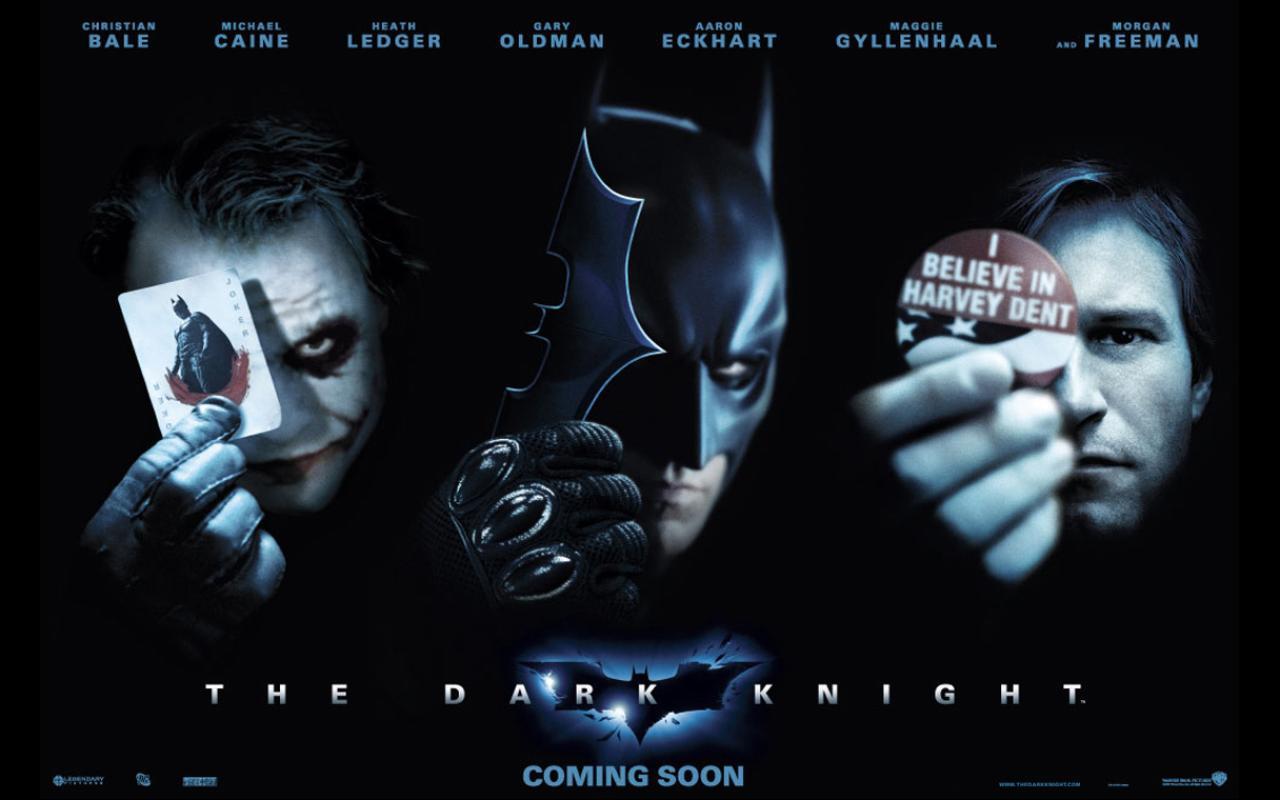 Singular Porque Você é único Trilogia Batman O Cavaleiro Das