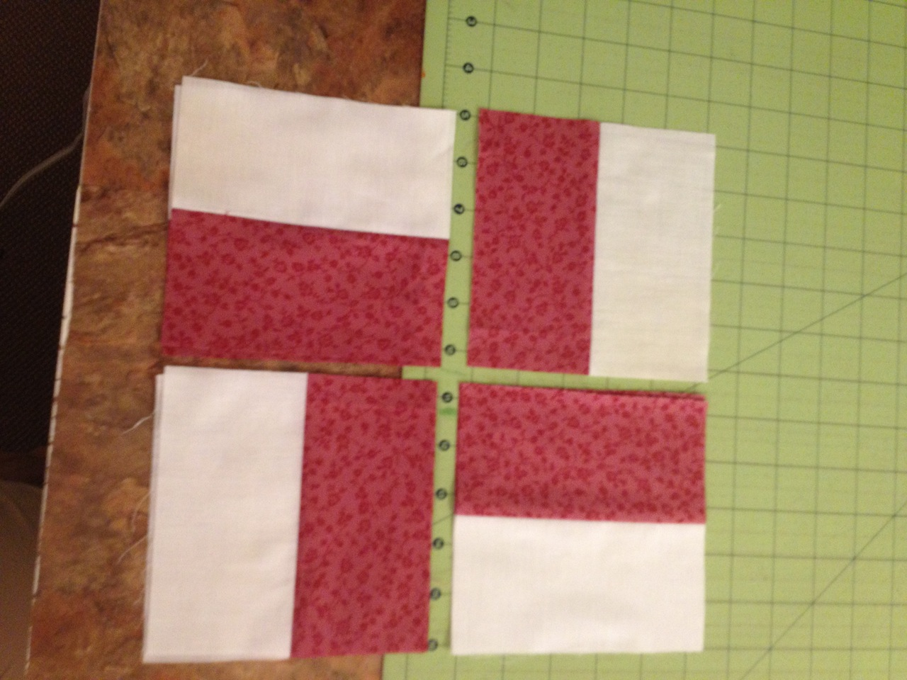 Confessions of a Fabric Addict: 100 Quilts For Kids - Tutorial for a Quick & Easy Quilt!