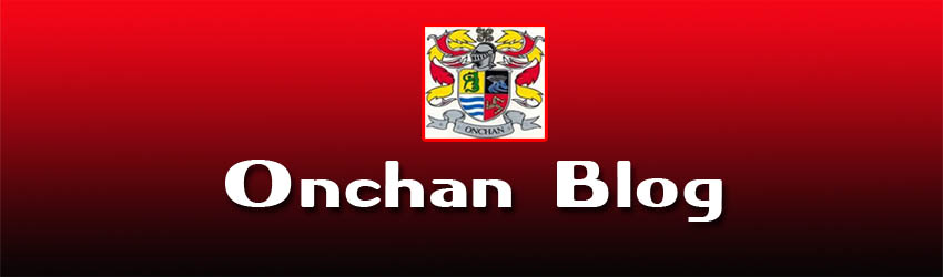 Onchan Blog