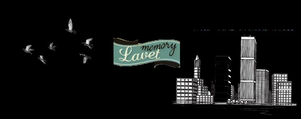 Memory Lavet