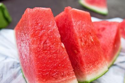 Thực phẩm giúp eo thon - dáng gọn