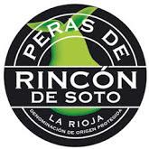 Peras Rincon de Soto