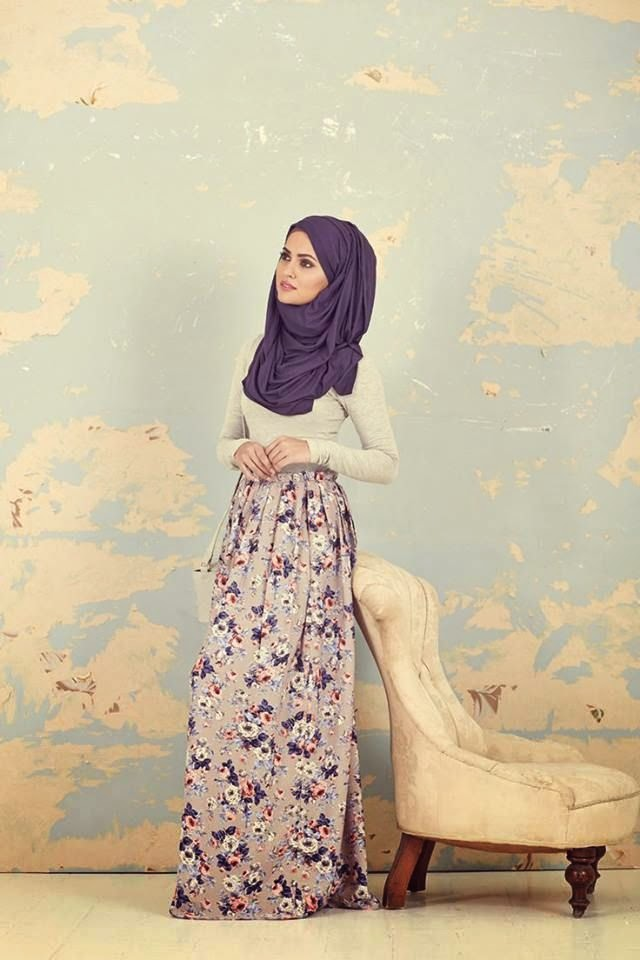 35 Modern Hijab Styles For Girls Hijab Fashion And
