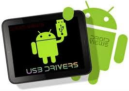 Download Driver USB Android Untuk OS Windows 7,8
