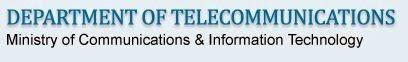Department of Telecommunication