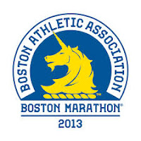 Boston Athletics Association Boston Marathon 2013